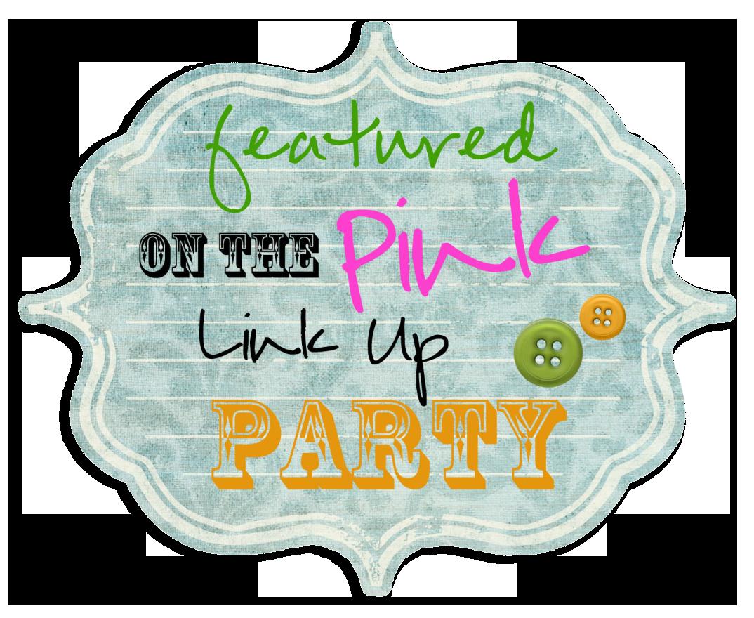Pink Cricut